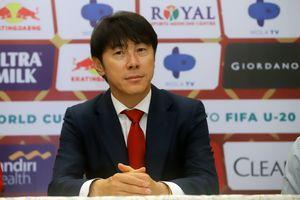 Shin Tae-yong Puas dengan Hasil Tes Fisik Pemain Timnas U-19 Indonesia