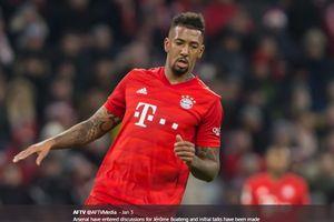 Dua Klub Liga Inggris Saling Sikut Demi Bek Senior Bayern Muenchen