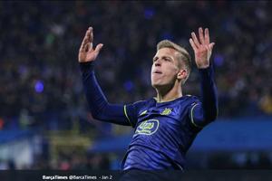 Dibidik Barcelona dan AC Milan, Eks La Masia Justru Berlabuh ke Jerman