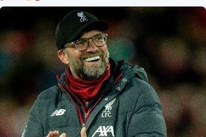 Bagi Klopp yang Penting Liverpool Juara, Tidak Penting di Mana-nya