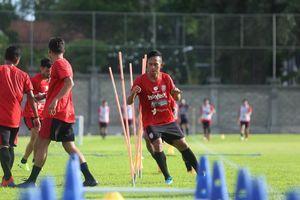 Mimpi Terwujud, Reza Irfana Dipromosikan ke Tim Senior Bali United