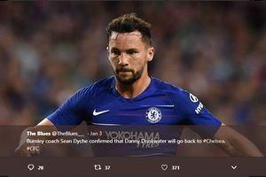 Terlalu Sadis, Si Raja Skandal Chelsea Justru Rayakan Kabar Pemecatan Frank Lampard