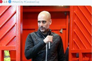 Pilar Timnas Inggris Cedera, Guardiola Salahkan Kebijakan Petinggi FA