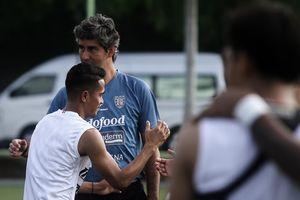 Pelatih Bali United Dapat Bocoran Kekuatan Melbourne Victory