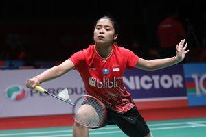 Jadwal Thailand Masters 2020 - Ujian Berat Menanti Empat Wakil Indonesia Tersisa