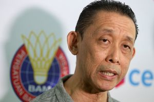 Mantan Pelatih Lee Chong Wei Beri Wejangan Pemain Tunggal Putra Malaysia Soal Shuttlecock Sintetis