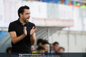 3 Syarat Xavi Bisa Jadi Pelatih Barcelona, Salah Satunya soal Nasib Ronald Koeman