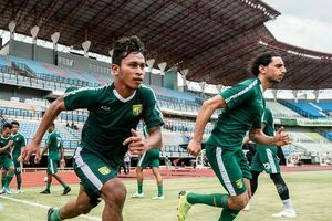 Manajemen Persebaya Akui Osvaldo Haay Ingin Mencari Tantangan di Klub Lain