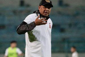 Rahmad Darmawan Minta Pemain Muda Madura United Belajar dari Pemain Senior
