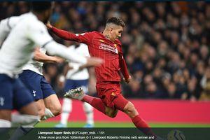 Tak Cetak Gol Sejak Maret 2019, Juergen Klopp: Kami Butuh Bobby untuk Hal Lain