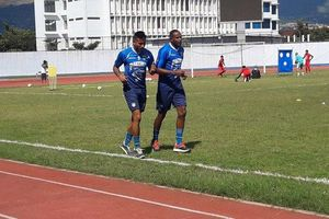 Alasan Batalnya Persib Bandung Rekrut Joel Vinicius untuk Liga 1 2020