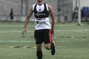 Gavin Kwan Adsit Ungkap Sosok yang Bantu Adaptasi Cepat di Bali United
