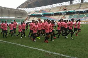 Timnas U-19 Punya Jadwal 5 Uji Coba di Thailand