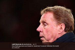 Harry Redknapp Kritik Kecelakaan Gelandang Bengal Incaran Man United