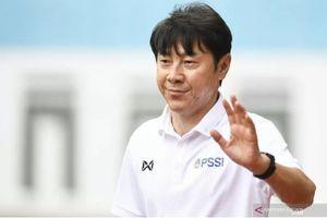 Shin Tae-yong Beberkan Kegiatan di Hari Pertama Pemusatan Latihan Pemain Timnas U-19 Indonesia