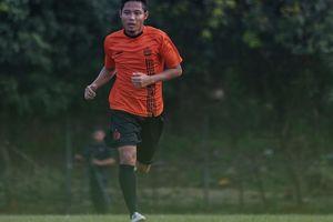 Dapat Teror di Surabaya, Evan Dimas Bertekad Bawa Persija Juara