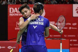 Greysia/Apriyani Jadi Wakil Indonesia Pertama yang Sukses Juarai Ajang Barcelona Spain Masters