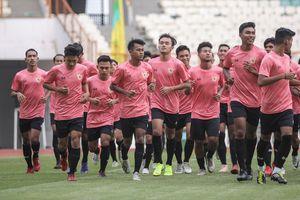 Shin Tae-yong Ingatkan Pemain Timnas U-19 Tak Sembarangan Makan Saat Lebaran