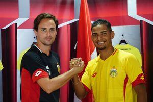 Sudah Memiliki Lima Pemain Asing, Bhayangkara FC Ingin Tambah Satu Lagi
