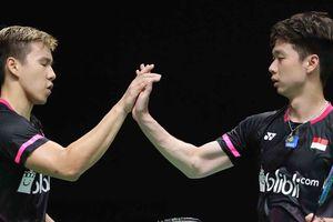 Indonesia Masters 2020 - Rahasia di Balik Kemenangan Marcus/Kevin atas Wakil Negeri Jiran