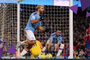 Sergio Aguero Diragukan Tampil di Perempat Final Liga Champions