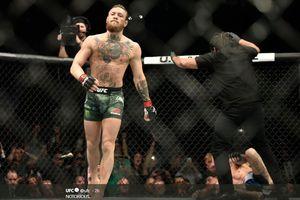 Conor McGregor Ungkap Perasaannya Setelah Memecahkan Rekor di UFC
