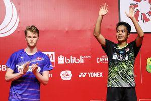 Ditantang Main Sepak Bola Pebulu Tangkis Denmark, Indonesia Sudah Menang Duluan Gara-gara Hal Ini