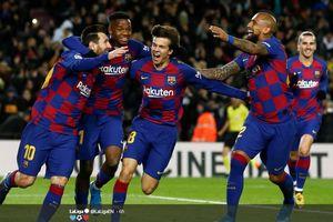 Prediksi Line-up Valencia vs Barcelona - Tim Tamu Andalkan Dua Penyerang