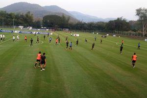 Timnas U-19 Indonesia Kembali Berlatih bersama Shin Tae-yong,  tetapi Ada yang Berbeda
