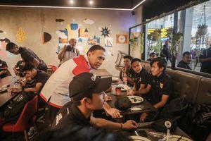 Ketum PSSI Berikan Wejangan untuk Pemain Timnas U-19 Indonesia, Satu Hal Jadi Sorotan