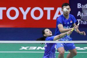 Thailand Masters 2020 - Rinov/Pitha Akui Kehilangan Rasa Percaya Diri