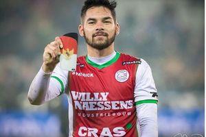 Pemain Sepak Bola Kasta Tertinggi Liga Belgia Lempar Kode Perkuat Timnas Indonesia?