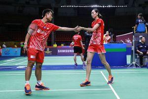 Rekap Hasil Thailand Masters 2020 - Indonesia Sisakan Harapan kepada Hafiz/Gloria