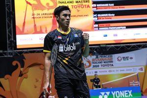 Jadwal Thailand Masters 2020 - Derbi Merah Putih Tersaji pada Perempat Final