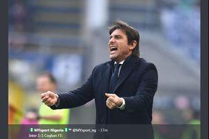 Starting XI Hellas Verona Vs Inter Milan - Conte Masih Sakit Hati