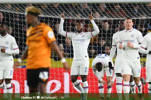 Hasil Piala FA - Sikat Hull City, Chelsea Lolos ke Babak Kelima