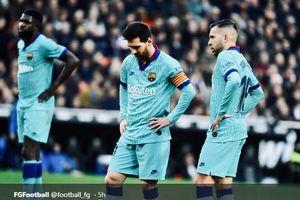 Ogah Boros, Barcelona Cuma Beli Satu Pemain pada Bursa Januari 2020