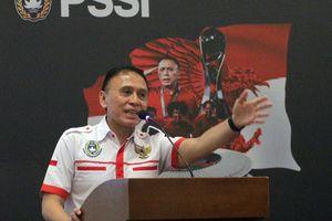 Ketua Umum PSSI Bicara Soal Progres Timnas U-19 Indonesia di Bawah Pengawasan Shin Tae-yong