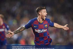 Kisah Carles Perez, Akui Mimpinya Dihancurkan Barcelona Tanpa Alasan Jelas