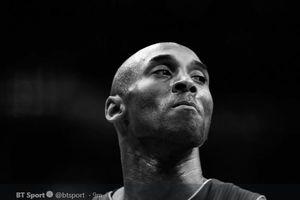 Terungkap! Inilah Beberapa Pemain Sepak Bola Dunia yang Diidolai oleh Kobe Bryant