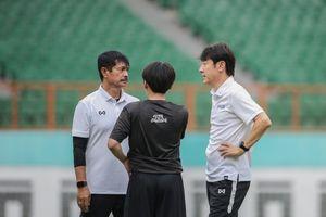 Uji Coba Keempat, Shin Tae-yong Kabarkan Kondisi Timnas U-19 Indonesia