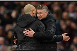Dosa Bek Tengah Manchester United Lawan Tim Semenjana Liga Inggris