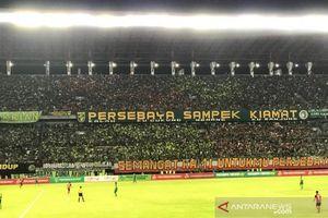 Piala Gubernur Jatim 2020 - Alasan Laga Final Persebaya Vs Persija Batal Digelar di Stadion Gelora Bung Tomo