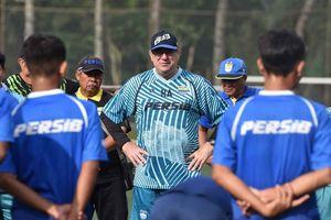 Skuat Persib Bandung Belum Sempurna untuk Hadapi Liga 1 2020
