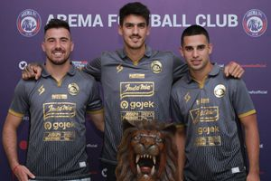 Profil Klub Liga 1 2020 - Ada 3 Nama, Aroma Persib Bandung di Arema FC