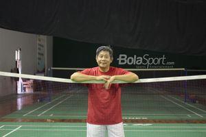 Lama Tak Terlihat, Tampilan Baru Pelatih Marcus/Kevin Langsung Mengejutkan Netizen