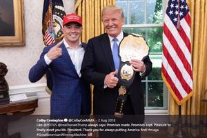 Petarung UFC Sindir Jon Jones karena Berlagak Jadi Pahlawan