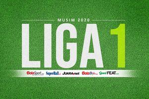 Breaking News, Ini Hasil Rapat VIrtual dengan 18 Klub Liga 1 2020