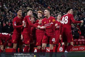 Jadwal Babak 16 Besar Liga Champions - Duel Sengit Atletico Vs Liverpool