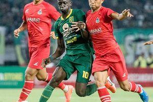 Komentar Makan Konate Seusai Bawa Arema FC ke Final Piala Gubernur Jatim 2020